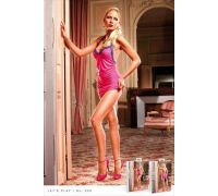 BACI - Пеньюар Pink-Purple Lace Dress (B98-PINK PURPLE-OS)