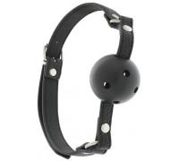 Dream Toys - BLAZE BREATHABLE BALL GAG (DT21325)