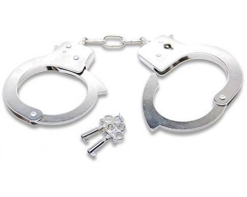 Pipedream - FF OFFICIAL HANDCUFFS (DT45151)