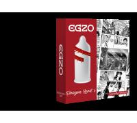EGZO - Презервативы EGZO Dragon Lords (280715)