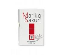 Aurora - Пробник Aurora Mariko Sakuri, 1 мл (281079)