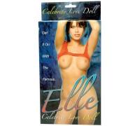 Seven Creations - Надувная кукла ELLE LOVE DOLL (DT50369)