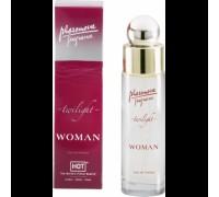 HOT - Духи для женщин с феромонами«Twiligh», 45 мл (H55011)