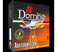 """LUXE - Презервативы Domino Classic """"Анатомические"""" (LX00214)"""