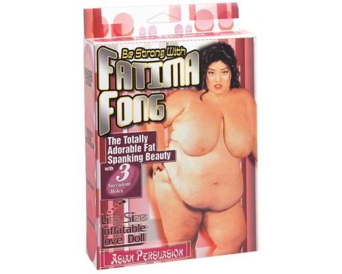 NMC - Секс кукла FATIMA FONG (T120063)