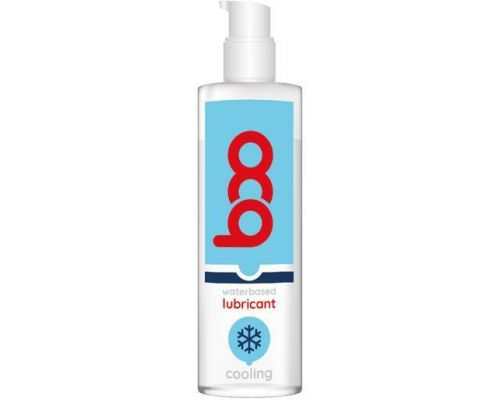 BOO - BOO WATERBASED LUBRICANT COOLING 150ML (T251968)