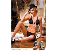 BACI - Комплект Black Bikini Set (B240-BLACK-OS)