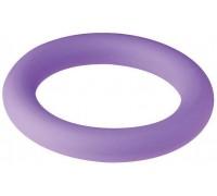 Dream Toys - Эрекционное кольцо NEON STIMU RING, PURPLE 32MM (DT20568)