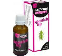 HOT - Возбуждающие капли для женщин ERO Spainish Fly Extreme, 30 мл (H77103)