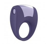 OVO - Вибрирующее кольцо OVO B8 Vibrating Ring Cool, LILAC (OVOB8LIL)