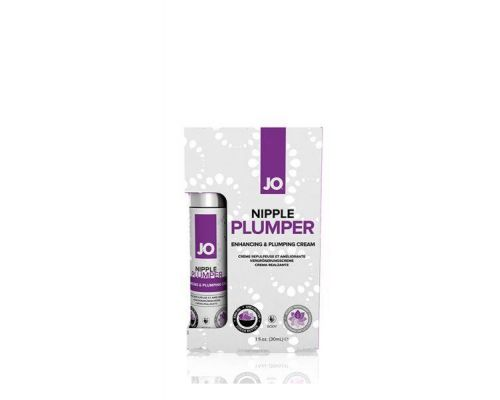 System Jo - Крем для сосков JO FOR WOMEN NIPPLE PLUMPER, 30 мл (T251484)