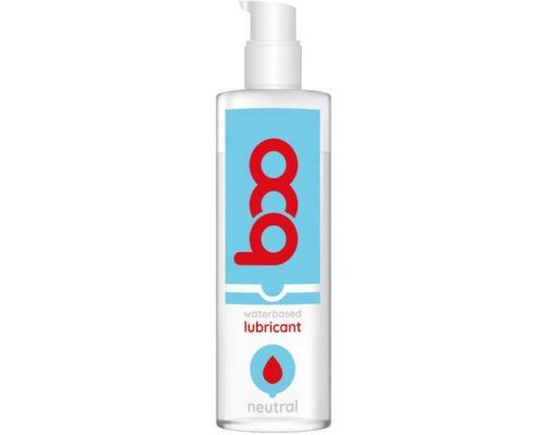 BOO - BOO WATERBASED LUBRICANT NEUTRAL 150ML (T251961)