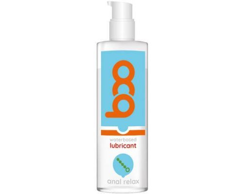 BOO - BOO WATERBASED LUBRICANT ANAL RELAX 150M (T251971)