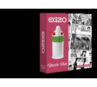EGZO - Презервативы EGZO Uncle Bob (280709)
