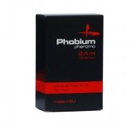 Aurora - Духи с феромонами мужские PHOBIUM Pheromo for men, 2,4 мл (281003)