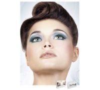 Baci Eyelashes - Реснички Black Deluxe Eyelashes (B567)
