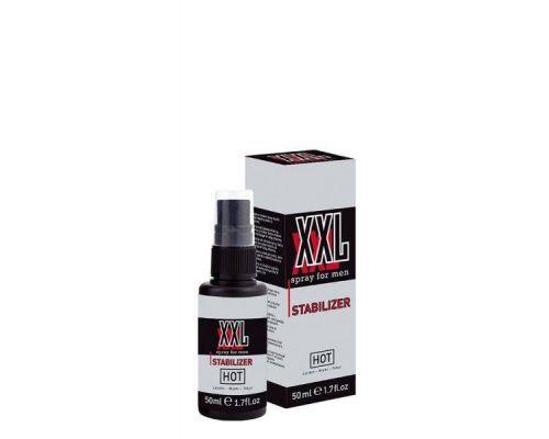 HOT - Спрей увеличивающий объем для мужчин XXL, 50 мл (H44055)