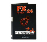 Aurora - Пробник Aurora FX24 for men, 1 мл (281075)