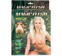 Seven Creations - Секс кукла Magic Flesh Wild Cat. (DT50020)