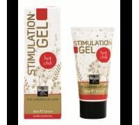 HOT - Гель для интимной стимуляции SHIATSU Острый перчик, 30 мл (H66092)