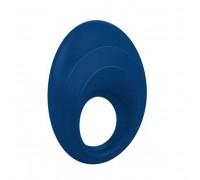 OVO - Вибрирующее кольцо OVO B5 Vibrating Ring, BLUE (OVOB5BLU)