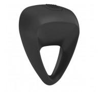 OVO - Вибрирующее кольцо OVO B9 Vibrating Ring, BLACK (OVOB9BLK)