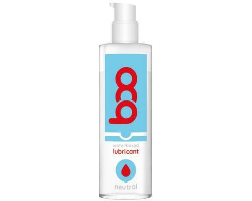 BOO - Лубрикант BOO WATERBASED LUBRICANT NEUTRAL, 50 мл (T251960)