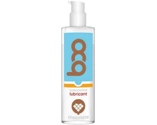 BOO - BOO WATERBASED LUBRICANT CHOCOLATE 150ML (T251972)