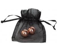 Cal Exotics - Вагинальные шарики ENTICE WEIGHTED KEGEL BALLS (T850699)