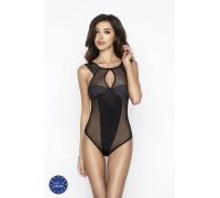 CHARMING BODY black L/XL - Passion