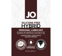 Пробник System JO SILICONE FREE HYBRID - ORIGINAL (3 мл)
