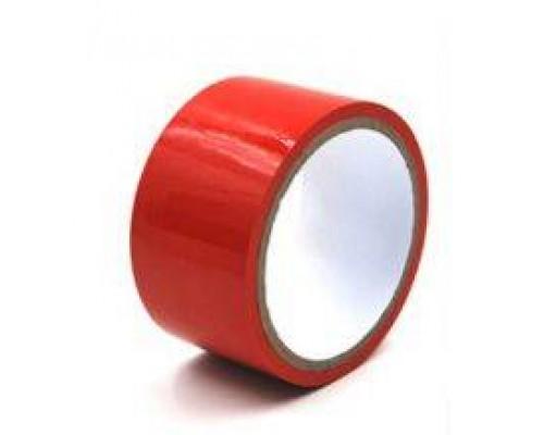 sLash - Лента для бондажа BONDAGE RIBBON RED (280264)