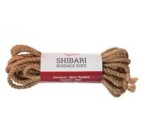 sLash - Веревка для связывания натуральная (280304)