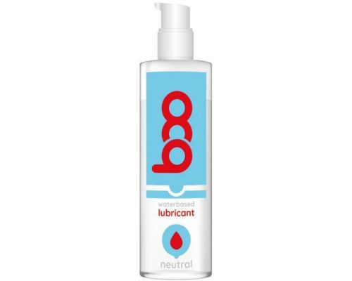 BOO - Лубрикант BOO WATERBASED LUBRICANT NEUTRAL, 250 мл (T251962)