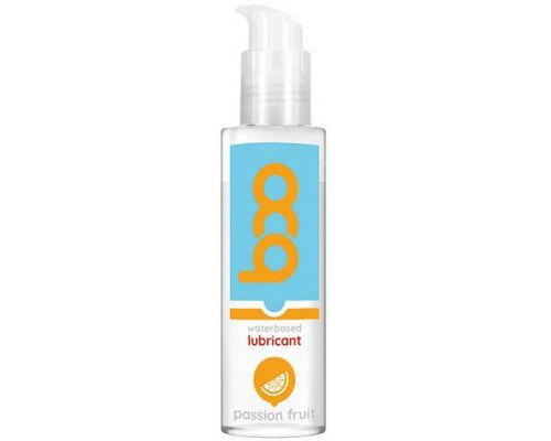 BOO - BOO FLAVORED LUBRICANT PASSION FRUIT 50M (T252013)