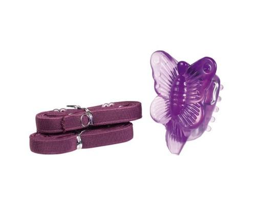 Вибратор-бабочка Arouser