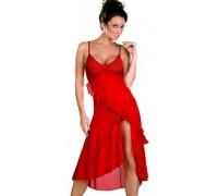 Платье и стринги