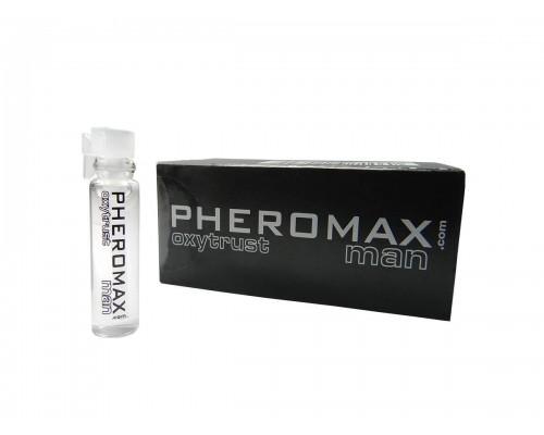 Концентрат феромонов Pheromax Man mit Oxytrust, 1 мл