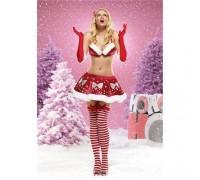 """Костюм """"Miss Santa"""""""