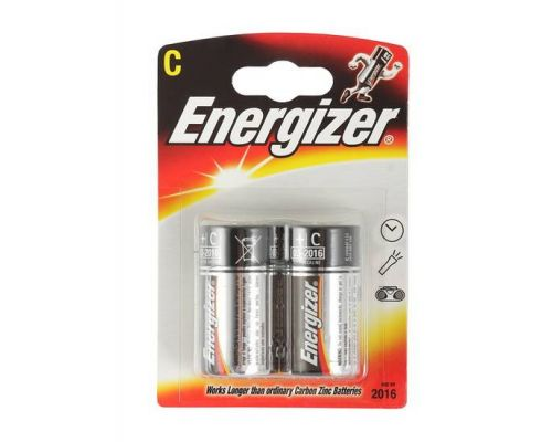 Батарейка С Energizer LR14