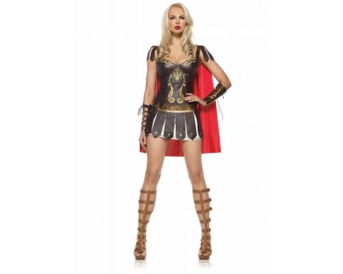 Костюм Warrior Princess