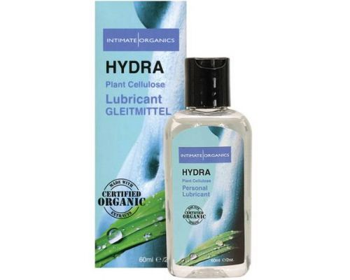 "Лубрикант на водной основе ""Hydra"", 60 мл"