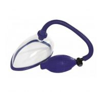 Вакуумный стимулятор Pussy Pump ~ Purple