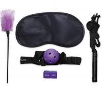 Набор Fetish Fantasy Bedroom Lover's Kit