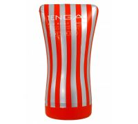 Мастурбатор Tenga Original Soft Tube Cup, 15x6 см