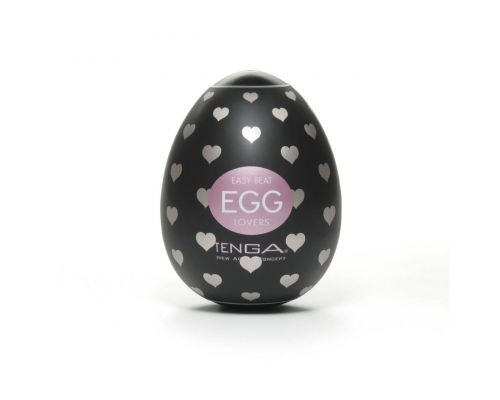 Tenga Egg Lovers мастурбатор-яичко