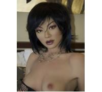 Реалистичная секс-кукла Kimiko1B