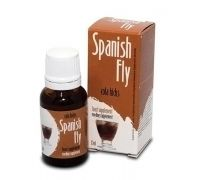Возбуждающие капли Spanish Fly, кола, 15 мл