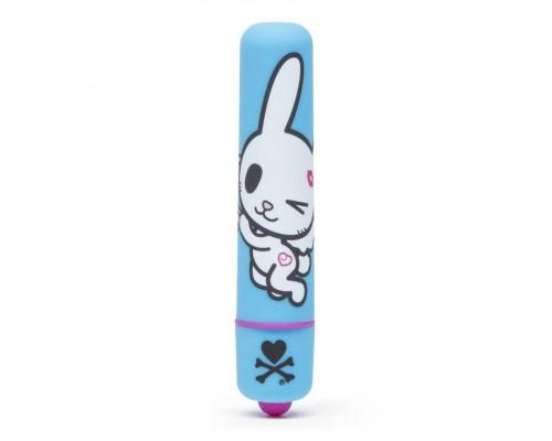 Вибропуля Tokidoki Honey Bunny