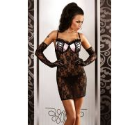 Платье Lolitta Lover Dress, S/M